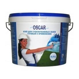 Клей готовый для стеклообоев Oscar GOs10 10 кг