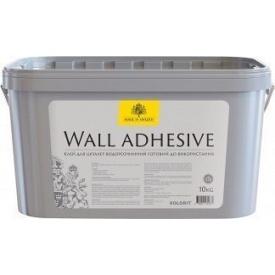 Клей Kolorit Wall Adhesive 10 л