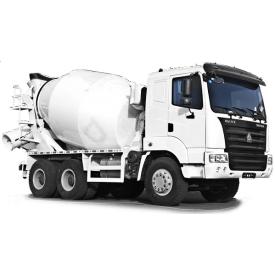 Доставка бетона БСГ В7,5 Р1 F50 М 100