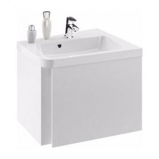 Шкафчик под умывальник RAVAK 10 градусов SD R 550 550x450x450 мм белый