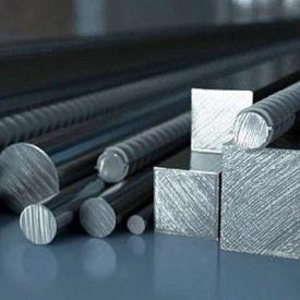 Квадрат стальной 20x20 мм 6 м