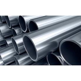 Труба сталева