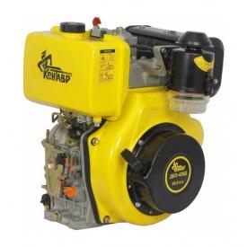 Дизельний двигун ДВЗ-420Д 10 л. с.