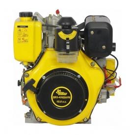 Двигун дизельний Кентавр ДВЗ-420ДШЛЕ 10 л.с.