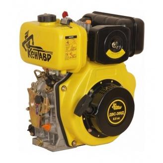 Двигатель дизельный  ДВС-300Д 6 л.с.