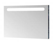 Зеркало RAVAK Chrome 800 800х550х70 мм оникс