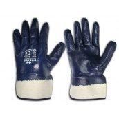Перчатки Тк-Спецодяг х/б нитрил
