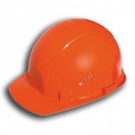 Каска ТК-Спецодяг Фаворит оранжевая