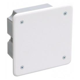 Коробка GE41021 розпаячна для порожніх стін 92х92х45 мм