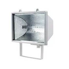 Прожектор ИО1500 галогенний IP54 ІЕК білий