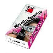 Самовыравнивающаяся смесь Baumit Nivello Quattro 25 кг