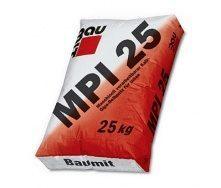 Штукатурка Baumit MPI 25 25 кг серый