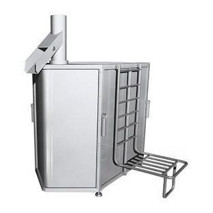 Просеиватель муки вибрационно-шнековый РОСС ВП-0,55/380-1000