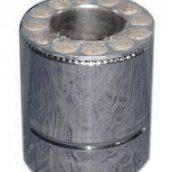 Труба оцинкованная 0,3 м Fire Work 0,6 мм