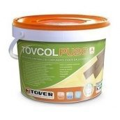 Клей двокомпонентний поліуретановий Tover Tovcol PU2C 10 кг