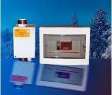 Конденсационный газовый котел Navien NCN-25 K - двухконтурный. КПД 108%!