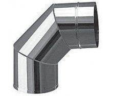 Коліно 90 фіксоване Версія Люкс 0,6 мм D 100-300 мм