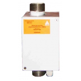 Электродный котел Луч 2 кВт 220 В автоматика в комплекте