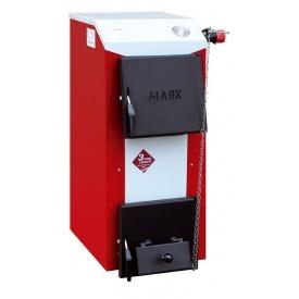 Твердопаливний котел Маяк АОТ-20 20 кВт