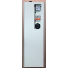 Котел электрический c насосом Warmly Classic m 15 кВт/380 В