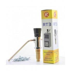 Механический регулятор тяги Regulus RT3