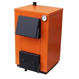 Твердотопливный котел MaxiTer m 14 кВт