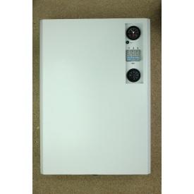 Котел электрический полной в комплектации WARMLY PRO Series на 220 В 6 кВт