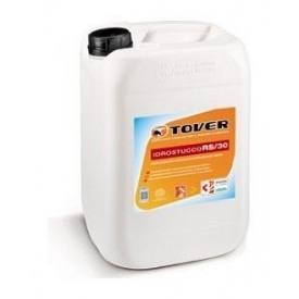 Шпаклевка на водной основе Tover Idrostucco RS30 5 л