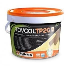 Клей однокомпонентный на основе модифицированного силана Tover Tovcol TP 2C 10 кг