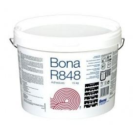 Клей силановый однокомпонентный Bona R848 T 15 кг