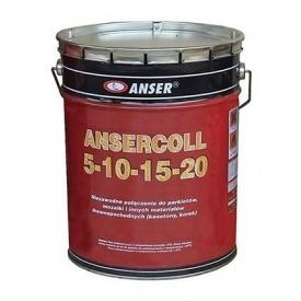 Клей на каучуковій основі ANSERCOLL 23 кг