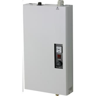 Днипро электрокотел Мини с насосом Wilo 24 кВт на 250 кВм