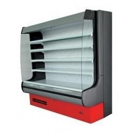 Холодильная горка РОСС Modena 1360х935х1950 мм