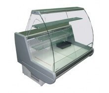 Холодильная витрина РОСС Siena-K кондитерская 1290х920х1500 мм 500 Вт
