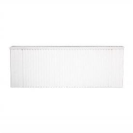 Радиатор отопления проходной РОСС С20-72РП 1090 Вт закрытый