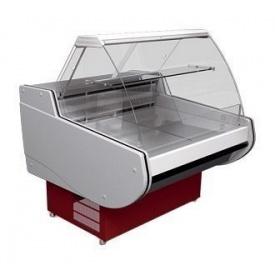 Холодильная витрина РОСС Siena 2090х1135х1260 мм 780 Вт