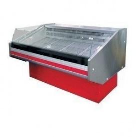 Холодильна вітрина РОСС Риба на льоду 1560х1100х925 мм 450 Вт