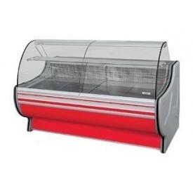 Холодильная витрина РОСС Gold 1810х1120х1260 мм 650 Вт