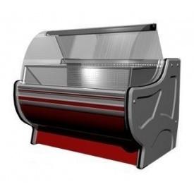 Холодильна вітрина РОСС Gold-M низькотемпературна 1610х1090х1250 мм 880 Вт