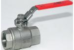 Шаровые краны ABO valve