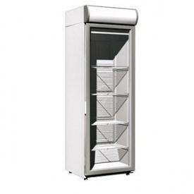 Холодильна шафа РОСС Torino 365 690х610х1979 мм 260 Вт