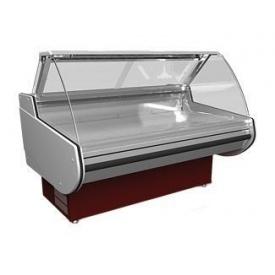 Холодильна вітрина РОСС Belluno-D 1,5 1590х1120х1260 мм 370 Вт