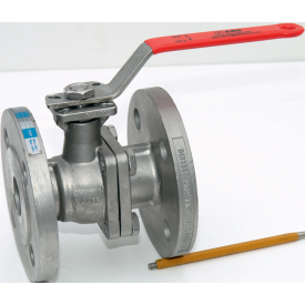 Шаровой кран ABO valve ART.946 DN 20