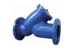 Фильтры грубой очистки ABO valve