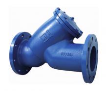 Фільтр ABO valve FRI-16 DN 65 RAL5005