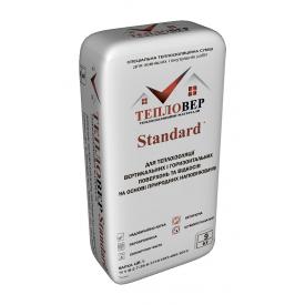 Штукатурка Тепловер Standard 25 л
