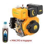 Двигун дизельний Sadko DE-300E