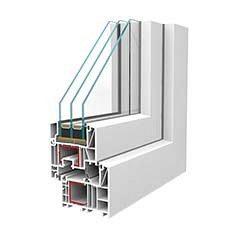 Металопластикові вікна, вікна ПВХ
