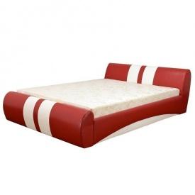 Кровать Вика Драйв 140 с матрасом и газовым механизмом 148x250х75 см