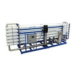 Промислова водопідготовка